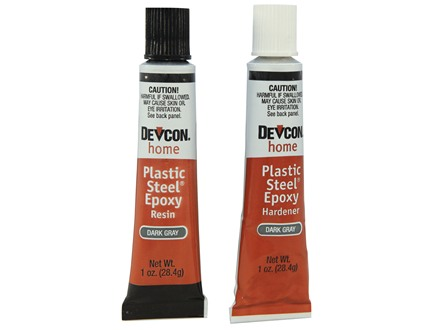 Devcon Plastic Steel Bedding Compound 2 oz
