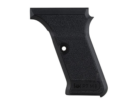 HK Grip Panel Left HK P7M8 Polymer Black