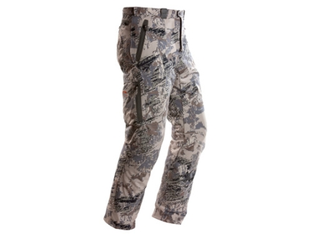 Sitka Gear Men's 90% Pants Polyester