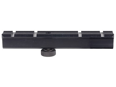 Maryland Gun Works Weaver-Style Scope Base AR-15 Carry Handle Aluminum Matte