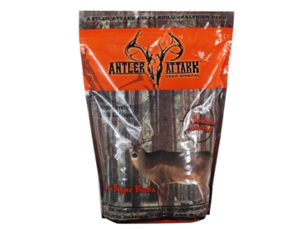 Antler Attakk Deer Supplement 10 lb