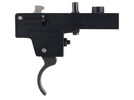 Timney Featherweight Rifle Trigger Weatherby Mark V American without Safety 1-1/2 to 3-1/2 lb Blue