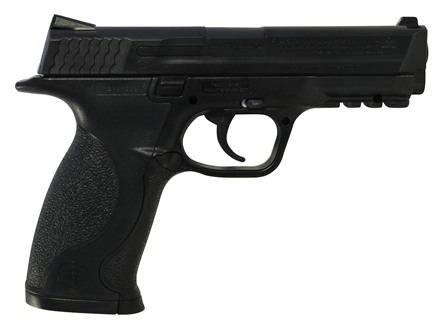 Smith & Wesson M&P Air Pistol 177 Caliber Black