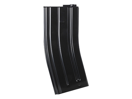 Elite Force Magazine K-DPW Airsoft Rifle 300 Round Polymer Black