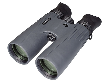 Vortex Viper Tactical Binocular 10x 50mm Roof Prism Rangefinding Reticle Rubber Armored Gray