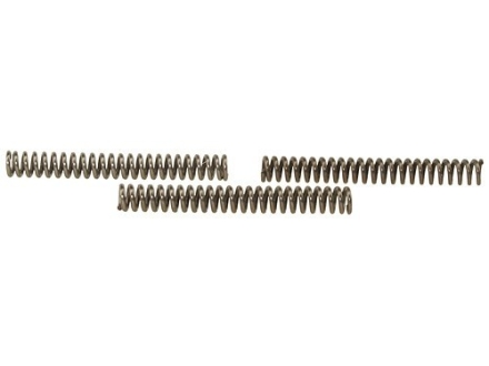 Wolff Hammer Spring Pack S&W 39, 59, 909, 645, 4566, 1066, 410, 4003, 4044 with Long Hammer Spring Reduced Power