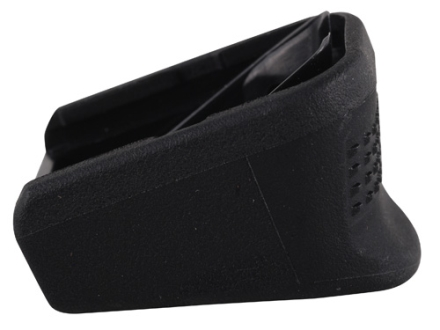 Pearce Grip Extension Glock Generation 4 Plus Two 9mm, 40S&W Polymer Black