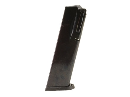 Beretta Magazine Beretta Px4 Storm, Cx4 Storm (with Px4 Magazine Well) 40 S&W 14-Round Steel Blue
