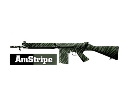Lauer CamoCoat Firearm Finish Amstripe CamoPak