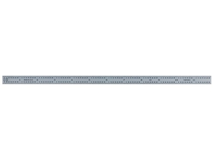 General Tool Ruler 12&quot; Steel