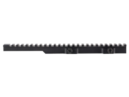 ProMag Picatinny-Style Extended Scope Base Ruger 10/22 Magnum & .17 HMR Matte