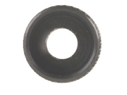 "Williams Aperture Regular 3/8"" Diameter with .150 Hole Black"