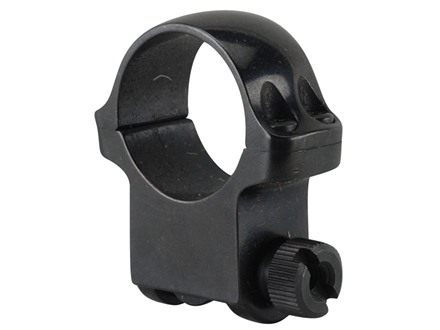 Ruger 1&quot; Ring Mount 5B Gloss High