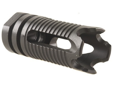 DPMS Flash Hider Panther 1/2&quot;-28 Thread AR-15 Matte