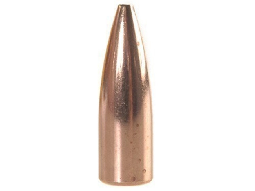 Berger target bullets 22 caliber 224 diameter 52 grain hollow point