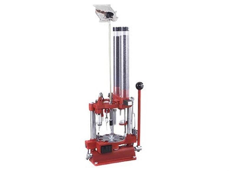 "Hornady 366 Auto Progressive Shotshell Press 12 Gauge 2-3/4"""