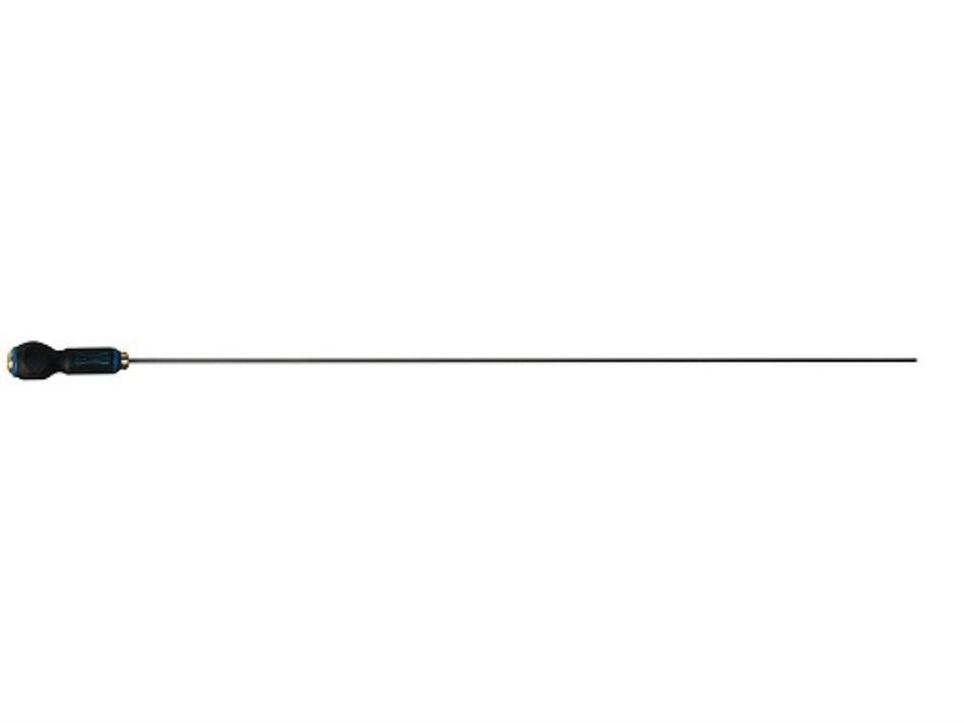 "Gunslick Pro 1-Piece Cleaning Rod 30 Caliber 36"" Stainless Steel 8 x 32 Thread"