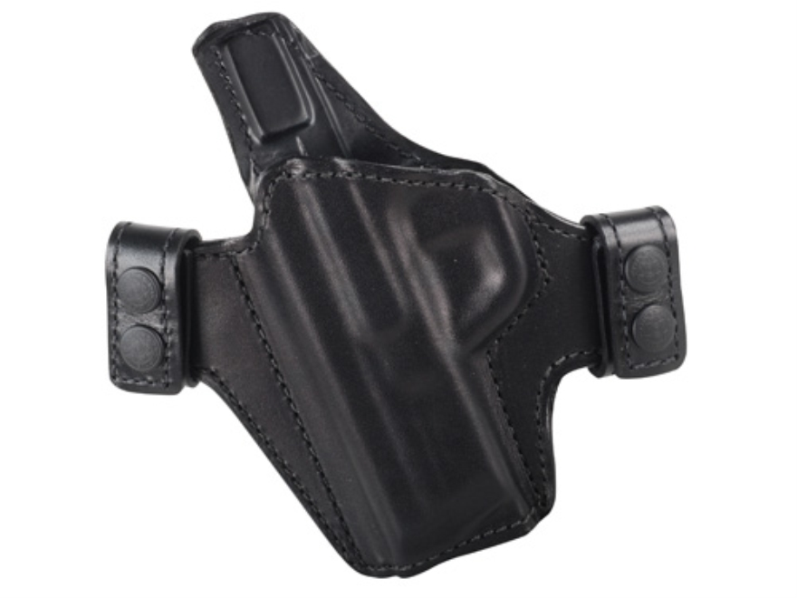 Bianchi Allusion Series 125 Consent Outside the Waistband Holster S&W M&P 9mm or 40 S&W...