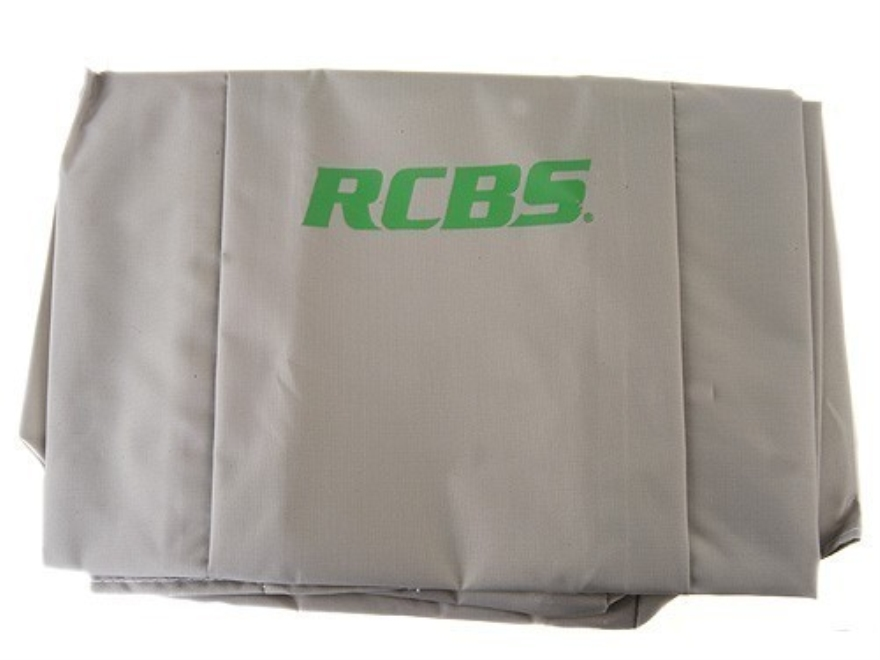 RCBS Dust Cover for The Mini Grand Shotshell Press