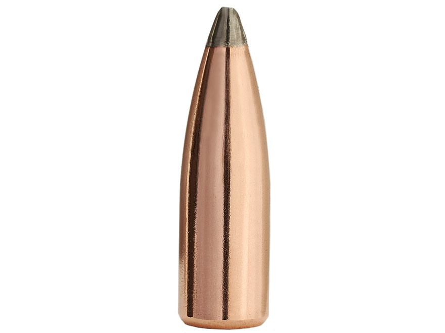 Sierra Pro-Hunter Bullets 8mm (323 Diameter) 175 Grain Spitzer Box of 100
