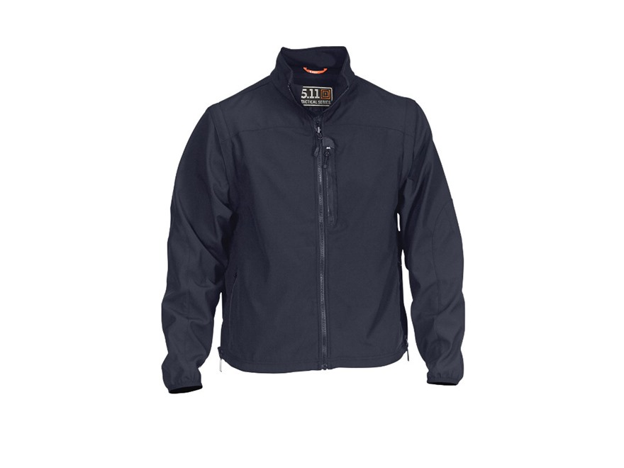 5.11 Valiant Soft Shell Jacket Polyester