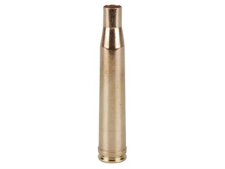 Nosler Custom Reloading Brass 300 H&H Magnum Box of 25