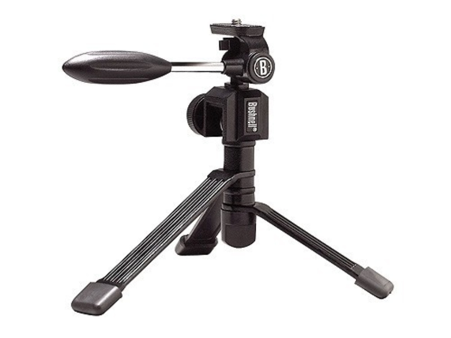Bushnell Ultra Compact Tripod Window Mount Black