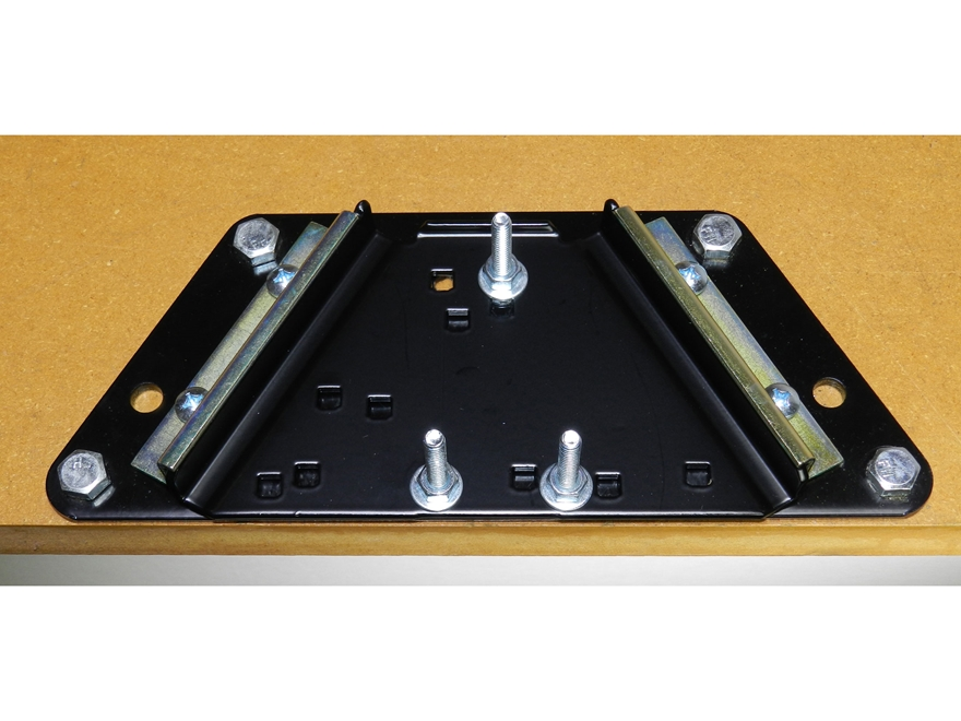 Lee Bench Plate Kit