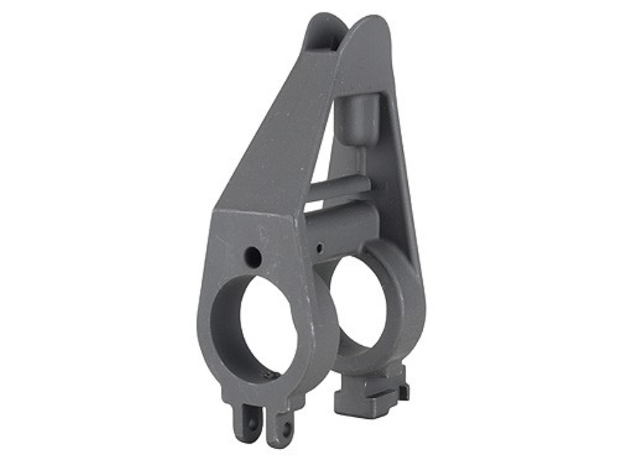 "DPMS Front Sight Base Gas Block AR-15, LR-308 Bull Barrel .936"" Inside Diameter Steel Matte"