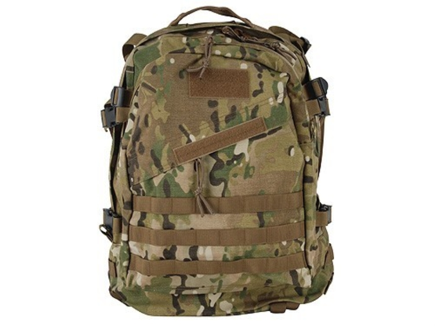 Tru-Spec GI Spec 3-Day Military Backpack Nylon Multicam Camo