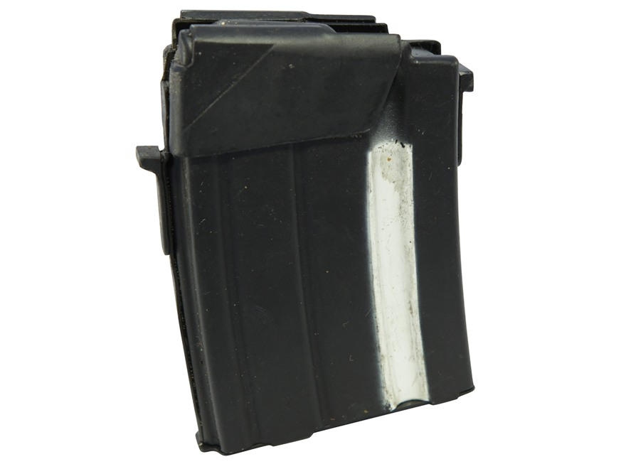 Military Surplus Magazine Galil, Century Golani Sporter 223 Remington 12-Round Steel Black