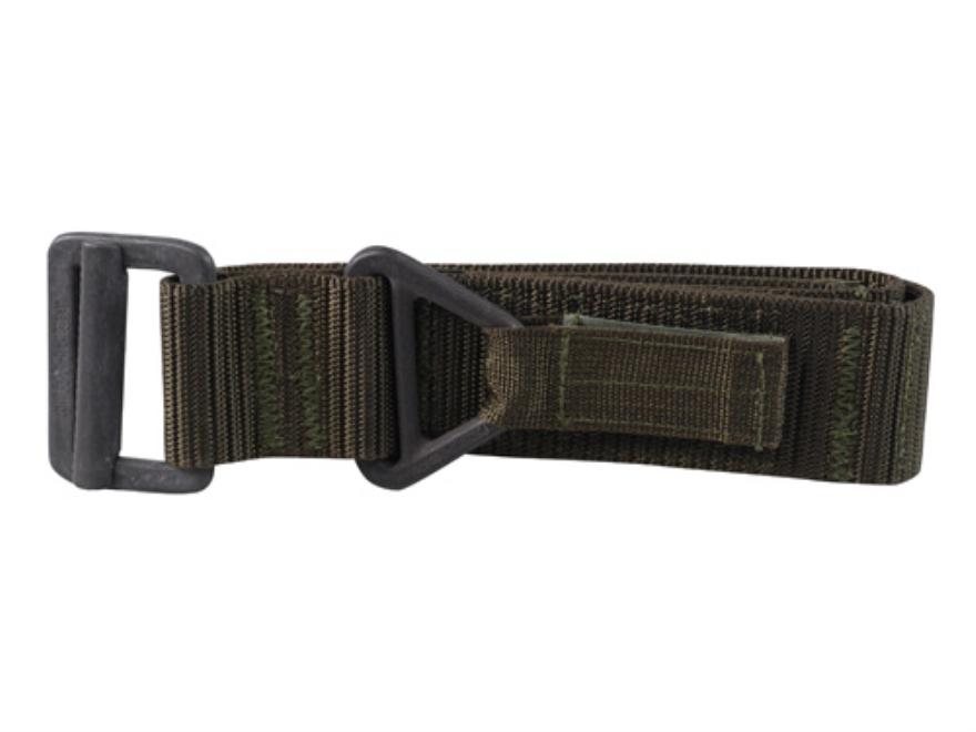 """Spec.-Ops Rigger Belt 1-3/4"""" Large (34""""-40"""") Nylon Olive Drab"""