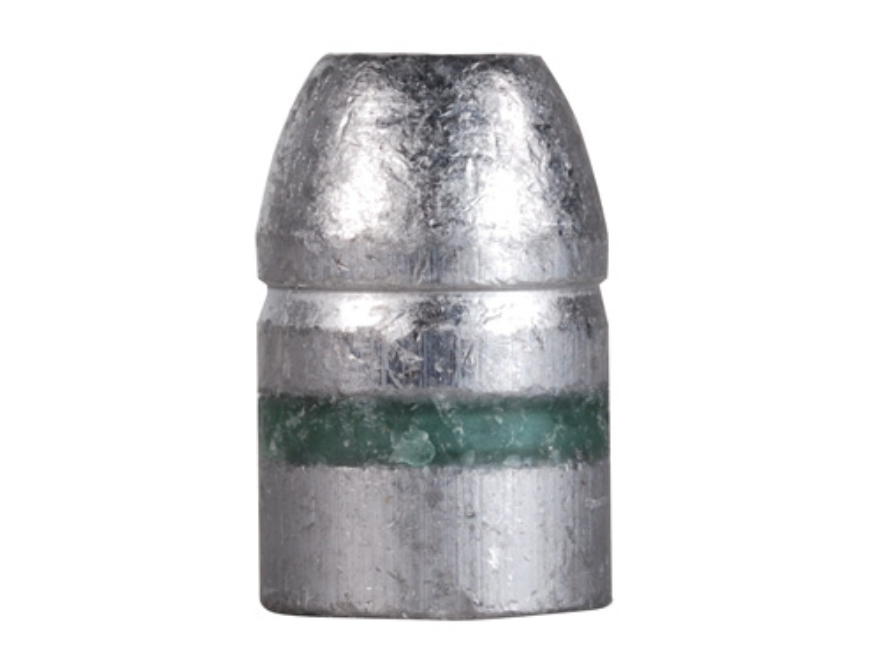 Hunters Supply Hard Cast Bullets 44 Caliber (430 Diameter) 240 Grain Lead Pentagon Hollow Point