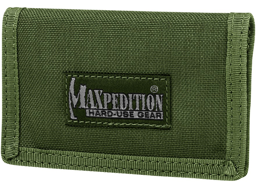 Maxpedition Micro Wallet Nylon