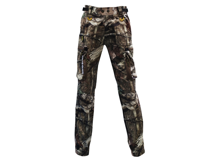 ScentBlocker Men's Scent Control Super Freak Pants