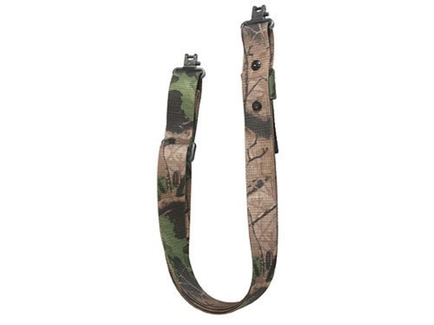 The Outdoor Connection Super Sling 2 Talon Swivels Nylon