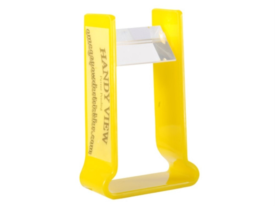 Dandy Products Handy View Beam Scale Prism