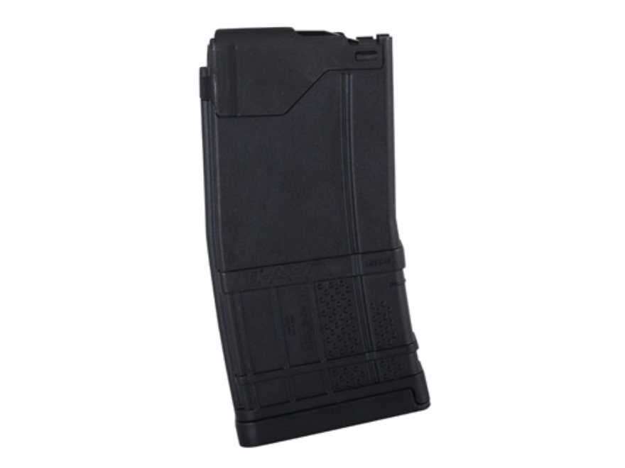 Lancer Systems L5 AWM Advanced Warfighter Magazine AR-15 223 Remington Polymer