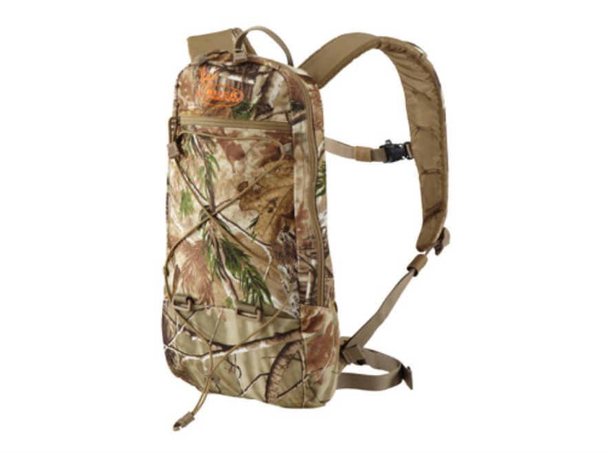 Buck Commander BlackTrail Backpack Polyester Realtree AP Camo