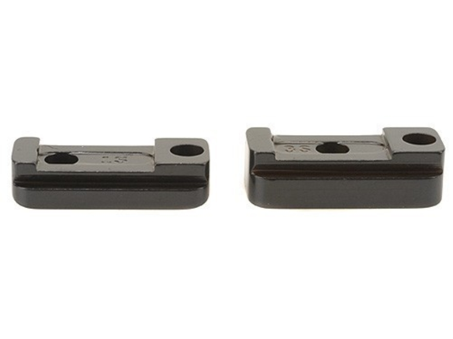 Talley 2-Piece Scope Base Remington 700, Howa 1500 (8x 40 Screws)