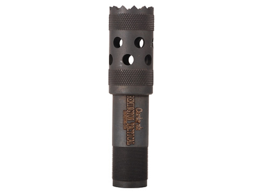 Carlson's Tactical Breacher Choke Tube Remington Rem Choke 12 Gauge