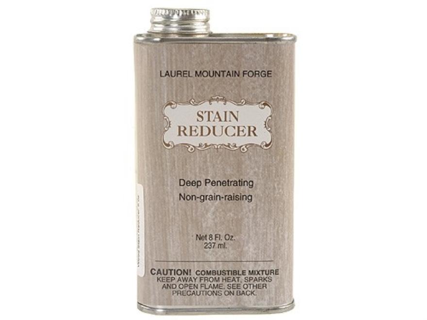 Laurel Mountain Antique Wood Stock Stain Reducer/Thinner 8 oz Liquid