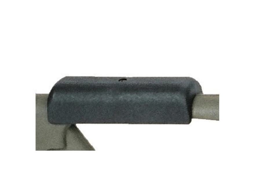 Choate Ultimate Sniper and Varmint Stock Cheek Rest Standard Synthetic Black