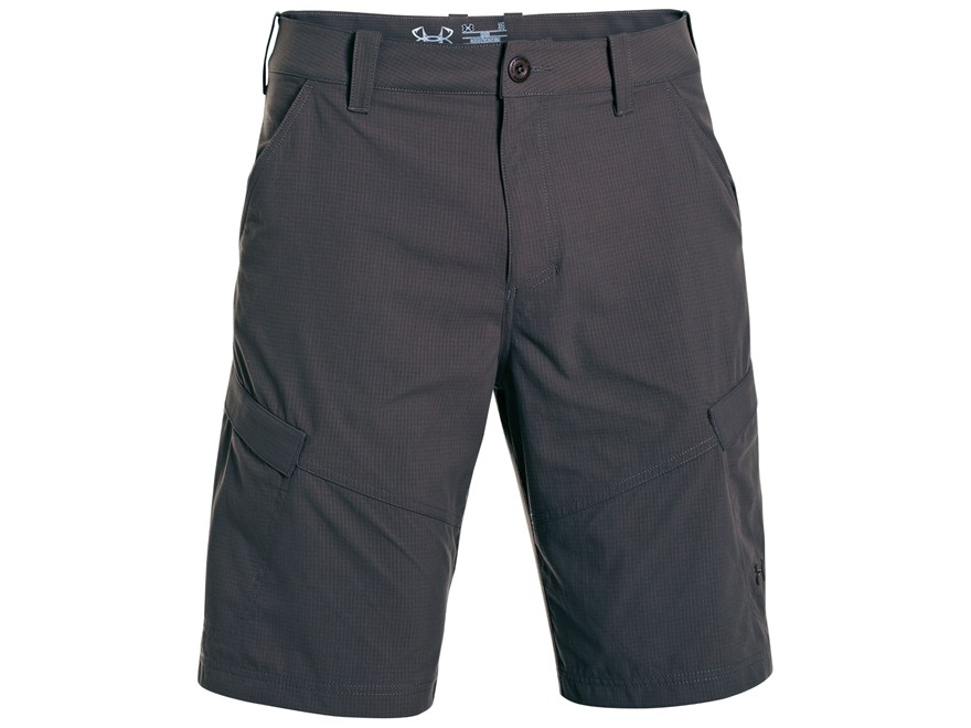 Under Armour Men's UA Guide Cargo Shorts Nylon