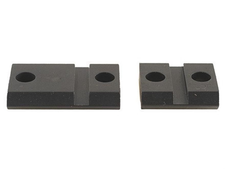 Warne Maxima 2-Piece Steel Weaver-Style Scope Base Ruger 10/22