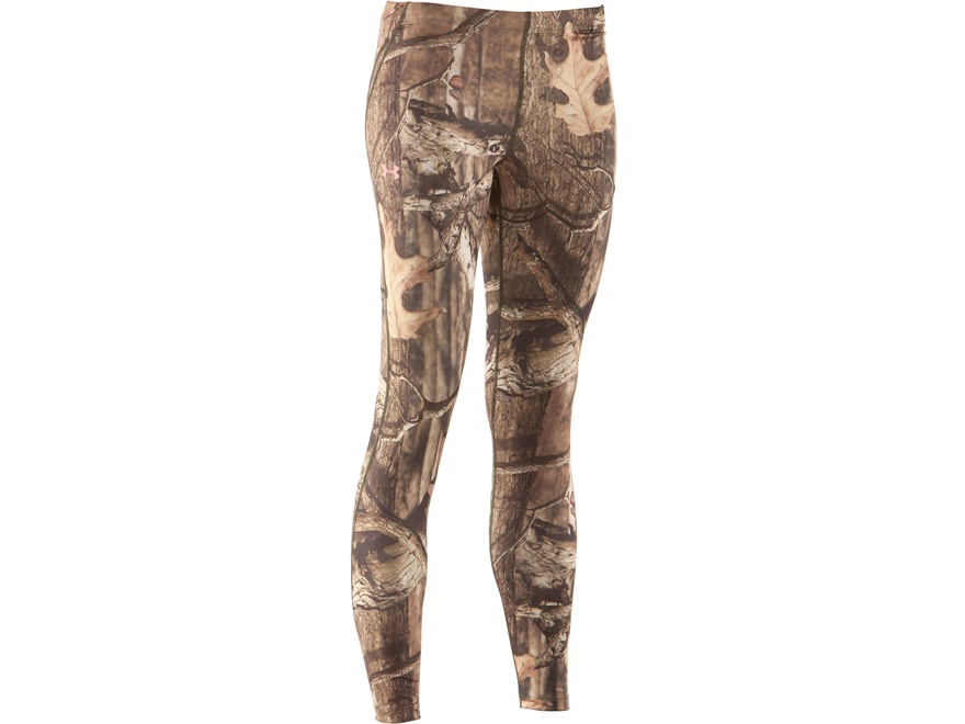 Under Armour Women's Infrared EVO Scent Control Base Layer Pants