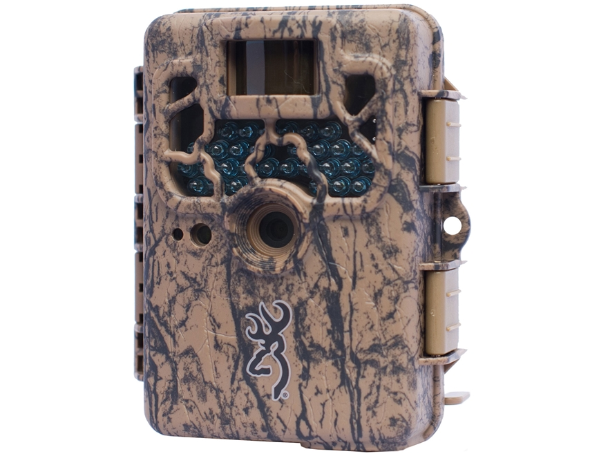 Browning Range Ops XR Infrared Game Camera 8 MP Brown Camo