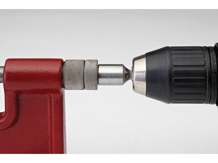 Hornady Cam-Lock Case Trimmer Power Adapter