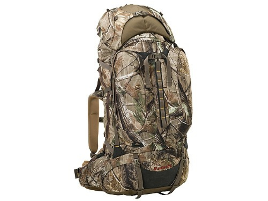 "Badlands 4500 Backpack Polyester Realtree AP Camo Medium (Up to 5'9"" Tall)"