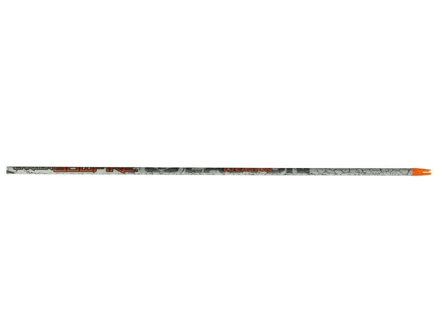 Easton Bowfire Carbon Arrow
